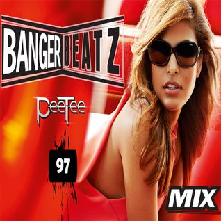 New Electro House Music 2016 Summer Mix (Bangerbeatz 97)