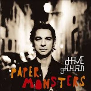 Dave Gahan-Paper Monsters Live