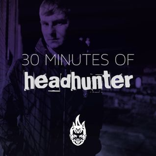 30 Minutes of Bass Education #16 - Headhunter