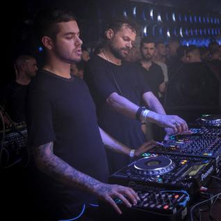 Tale Of Us: ENTER.Week 1, Terrace (Space Ibiza, July 3rd 2014)