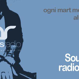 Soul Train Radio Show 10.10.12