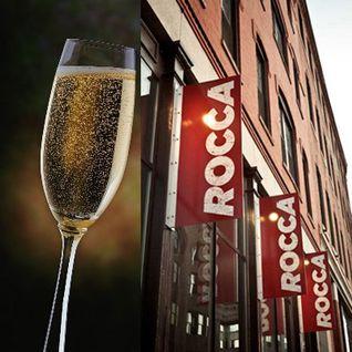NYE 2011 @ Rocca (Part 2)
