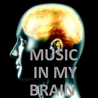 Music in my Brain vol.1 by DJ KUDI