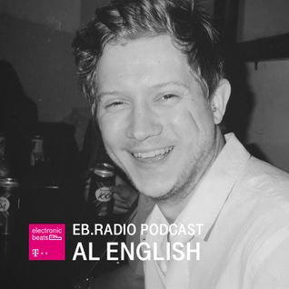 PODCAST: AL ENGLISH