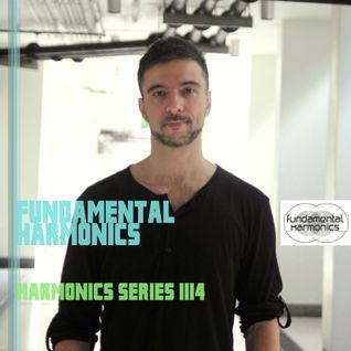 Harmonics Series 1.1.1.4 Podcast