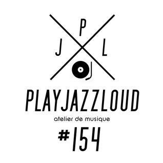 PJL sessions #154 [Afro-Cuban-Jazz vibes]