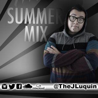 J. Luquin Summer Mix