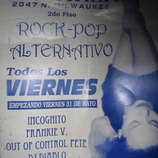 Rock En Español 80's & 90's
