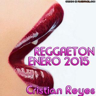 REGGAETON ENERO 2015