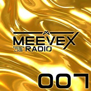 Meevex's Down The Line Radio: 007 'Golden Edition'