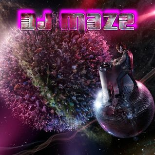 DJ Maze - Like You If You Don't F--k It 10-05-12