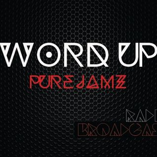 #TheUrbanAfrobeatShow on www.wordupjamz.com with Deejay Yemster {15-10-2013 Edition}