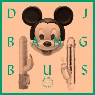 Brrrrrap Podcast 11 - Dj Bangbus