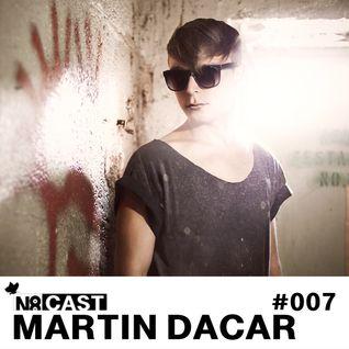 #007 - N8Podcast - Martin Dacar