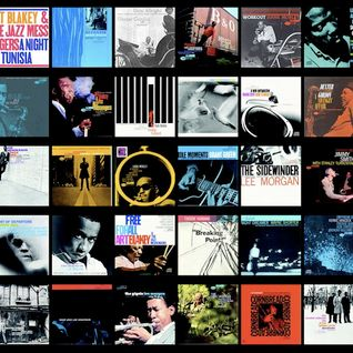 Enjoy and Be Educated #1341: Talkin' All That Jazz 5 (A Tribute to Blue Note Records)
