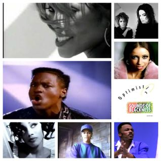 JIMMY JAM & TERRY LEWIS - FLYTE TYME THE 90s