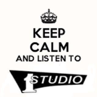 djvinylfriendly - Reggae Studio1 mix 2016