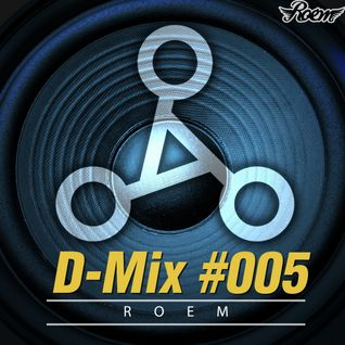 Roem MixCast on Diatology Records D-Mix#005