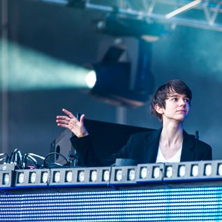 Madeon - live at Life Is Beautiful Festival 2015, Las Vegas - 27-Sep-2015