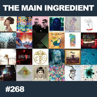 The Main Ingredient Radio Show NYC - Episode #268