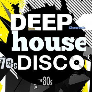 Mark Os SoulBahn plays Deep House @ The Room3 BLVD BCN - 31/01/2015