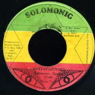 Revolutionaries Dial M For Murder In Dub Style