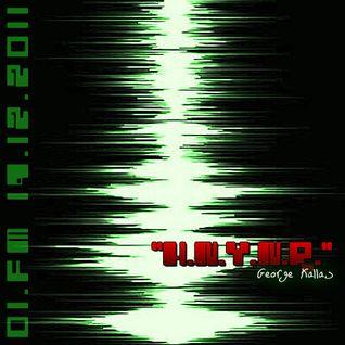 H.N.Y.N.R. @ Di.fm 19.12.2011