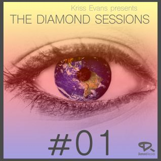 Radio Show THE DIAMOND SESSIONS Episode #01