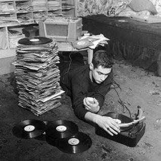 "Rick Smith - ""Some Songs On Vinyl"" Mix"