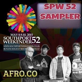 SPW 52 Sampler