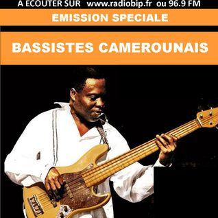 #43-Emission Spéciale-BASSISTES CAMEROUNAIS ( Cameroun)