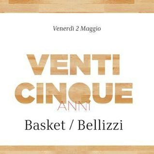 Live set for Basket Bellizzi 25th anniversary.