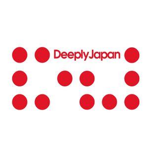 Deeply Japan 128 - DJ Kaji (2016-04-28)