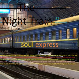 The  Night Train Hip Hop Nite w/Mike Williams and Big Pac 2