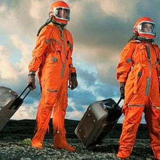 Solaris2222 - Space Trip To Paradise pt.1 (2011)