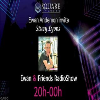 2016.03.05 Ewan & Friends#7 Part - 1 With Stuey Lyons