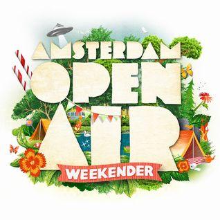 Cassy @ Amsterdam Open Air 2013 (09-06-2013)