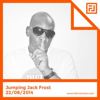 Jumping Jack Frost - FABRICLIVE Promo Mix
