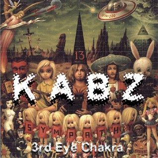 KABZ 3rd Eye Chakra Mix