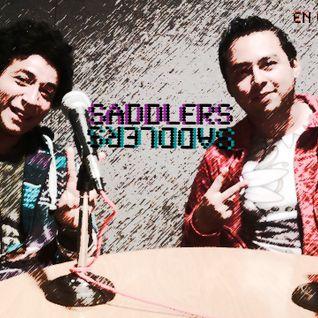 ENTREVISTA COMPLETA CON SADDLERS ( JOSUE GONZALEZ Y CESAR SANCHEZ ) - PiTCH. ID RADIO