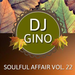 Soulful Affair Vol. 22