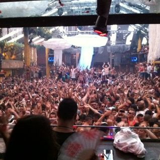 Amnesia Ibiza presents, Cocoon Heroes Closing - Part 2