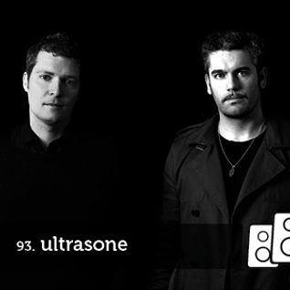 Soundwall Podcast #93: Ultrasone