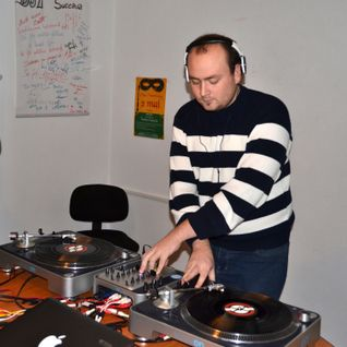 EduardB - Evolution  - Radio USV 01.02.2012