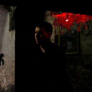 House of Black Lanterns - A downwards shift.