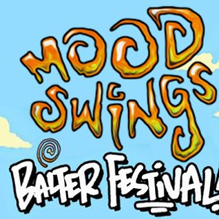 Dephicit Promo Mixtape - Mood Swings Takeover @ Balter Festival