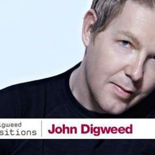 2016 03 07 Transitions #601 Part 1 - John Digweed