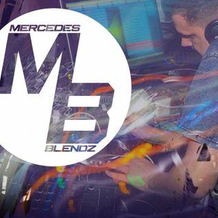 Twitter @DJMercedesBlend - Fresh Blendz (Freshers 16)