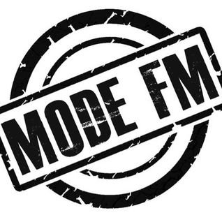 Adam Mac - Guest Mix for 187 on Mode FM London 19/06/2014