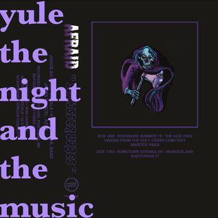 You, the Night and the Music #157: The Best of 2015 (part 1)